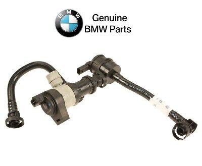 BMW 535i GT xDrive X3 X5 ActiveHybrid 5 Fuel Tank Vent Valve Genuine 13907636157