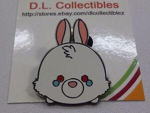 Disney-Alice-in-Wonderland-Tsum-Tsum-Mystery-White-Rabbit-Pin