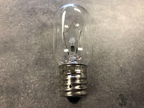 25T7N Appliance Bulbs 10-PACK