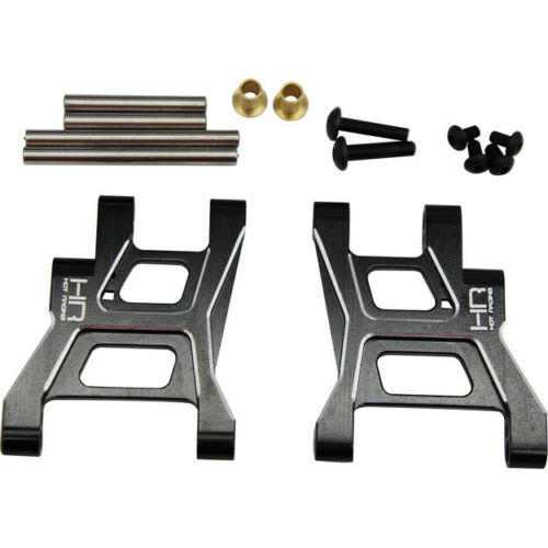 Hot Racing TKH5601 Aluminum Rear Lower Suspension Arms G6 GF01 WR02 TL01