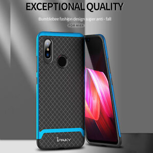 new style 6e2dd 6e120 Details about iPaky Hybrid Case For Xiaomi Mi 8 6X Redmi Note 5 Silicone  TPU Cover PC Frame