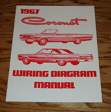 dodge coronet atv parts 1967 dodge coronet wiring diagram manual 67