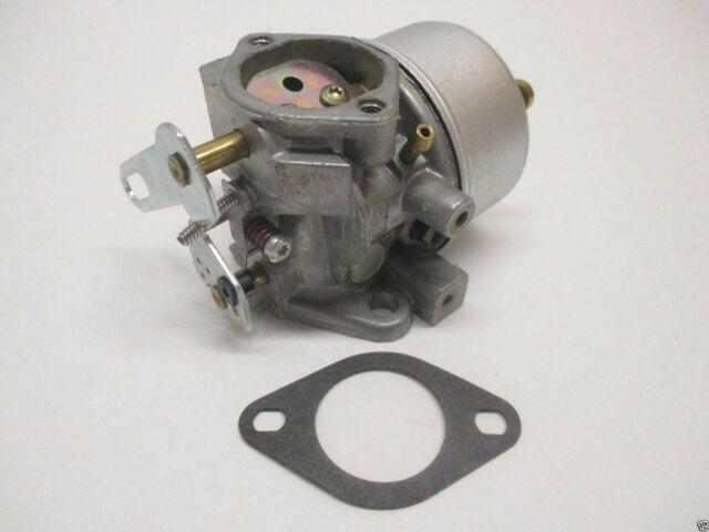 Genuine Tecumseh 632233A Carburetor