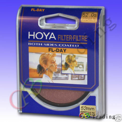 FILTRO HOYA DIAMETRO 62 MM FL-W