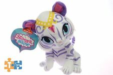 """NAHAL Shimmer & Shine 2017 Official 7"""" Nickelodeon Soft Plush Figure """"NEW"""""""