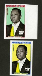 Chad-Stamps-86-7-VF-OG-NH-Imperf
