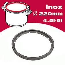 Nouvelle Clipso 6 L /Ø220  Nutricook Seb X1010004 Joint 4,5 Acticook