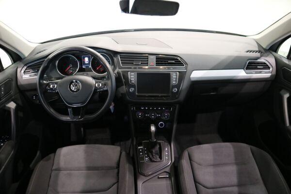 VW Tiguan 2,0 TDi 150 Comfortline DSG - billede 4