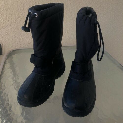 """Acton Canada """"prizm"""" Insulated Rubber Duck Boots"""