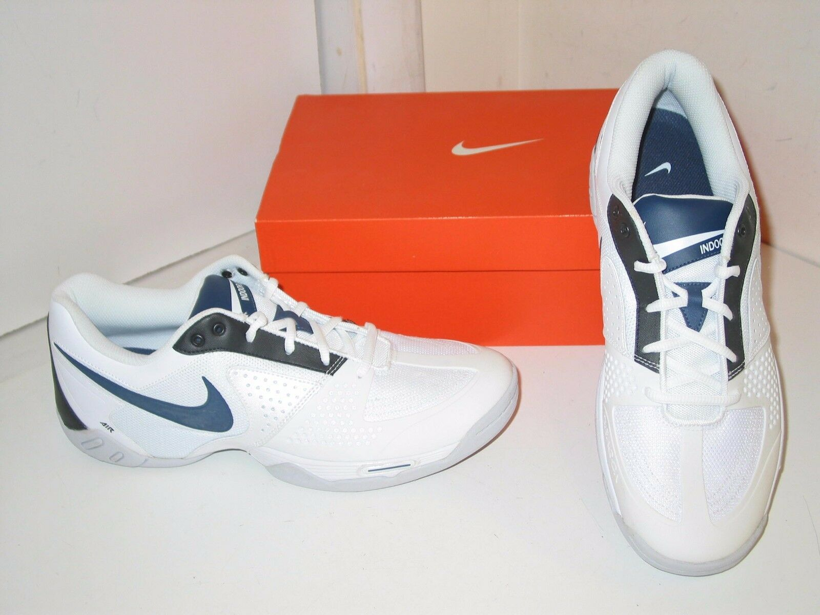 Nike Air Ultimate Dig Volleyball Cheerleading Cheer Sneakers Shoes Womens 12
