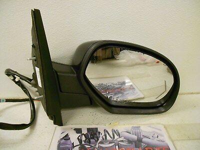 OEM Bracket Driver Side Mirror Chrome//Black P//Fold 09-14 Escalade LTZ DL3 DR4