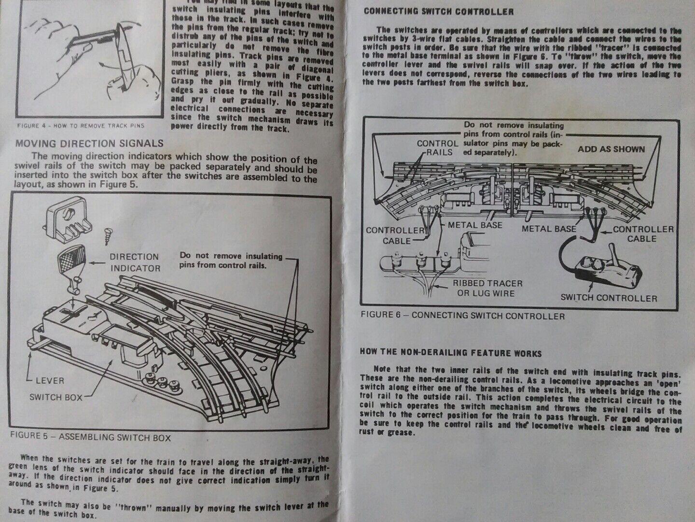 Lionel Wiring Schematics 5122 Diagram Fuse Box On