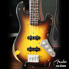 Jaco Pastorius/' 1962 Fender Jazz /'Bass Of Doom/' Greeting Card DL size