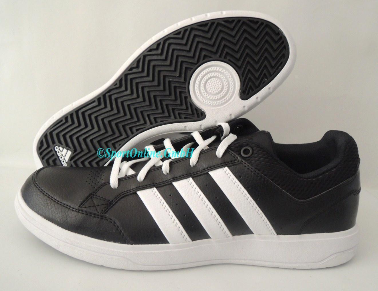 NEU adidas Oracle VI STR Men Größe 44 Schuhe Sneaker Freizeit Sport G95164