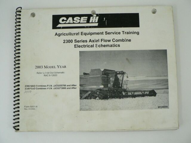 Terrific Case Ih 2577 Wiring Schematics Wiring Diagram Wiring 101 Capemaxxcnl