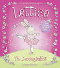 Lettice the Dancing Rabbit by Mandy Stanley (Paperback, 2002)