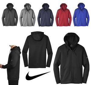 9033c1ff5092 Image is loading MEN-039-S-NIKE-WICKING-THERMA-FIT-FULL-