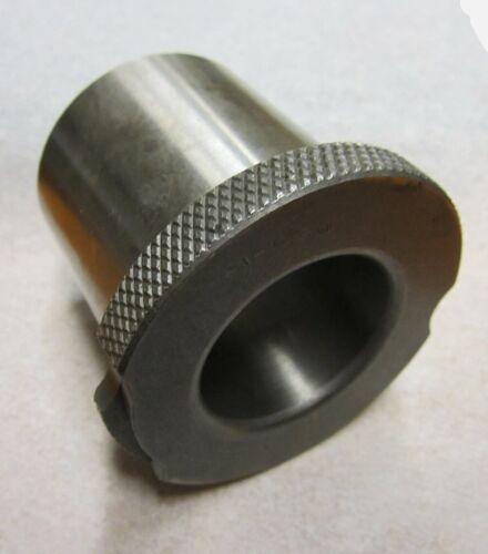 """Type SF Slip Fixed Drill Bushing 2-51//64/"""" Head Dia. Ace 1-1//2/"""" Inside Dia"""