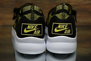 1959ef81589e Men s Shoes Nike Air Sockracer Flyknit Yellow Strike 898022-700 Men s Shoes  Multi Size Athletic Shoes
