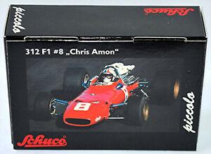 Ferrari-312-F1-8-Chris-Amon-1-90-schuco-Piccolo-450514500
