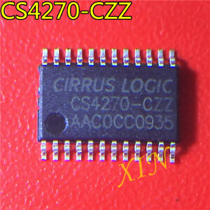 1-Piece-New-CS4270-CZZ-CS4270-C-CS4270-CZ-CS427O-CZZ-CS4270-CZZ-TSSOP24-IC-Chip