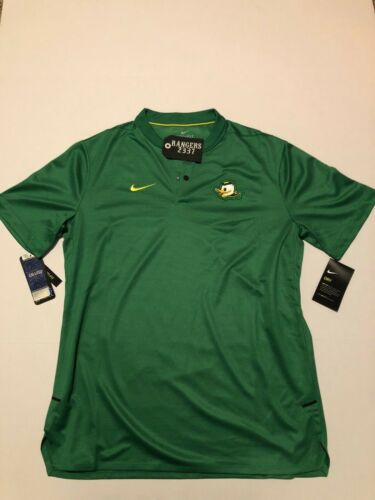 Blade Oregon Ducks Green para 2xl 2018 886913048779 Apple Dri Polo Elite Nike hombre fit HTx7x