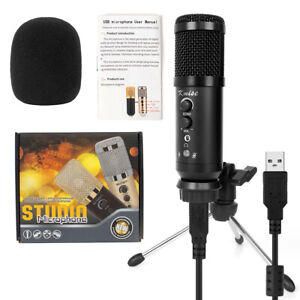 USB-Condenser-Microphone-for-window-amp-Mac-Multipurpose-mic-for-Gaming-Broadcast