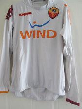 Roma 2008-2009 Away Long Sleeved Football Shirt Large /38086