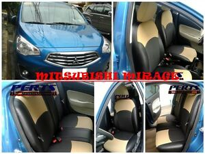 Mitsubishi-Mirage-High-quality-Factory-Fit-Customized-Leather-CAR-SEAT-COVER