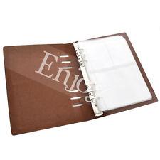 Blank Cutting Die Stencil Collection Book Die Cutter Cut Holder Template Storage