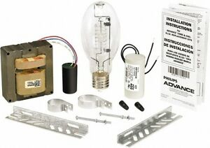 Philips Advance 175 Watt, CWA Circuit, Metal Halide, High ...