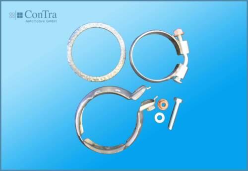 T Montagesatz DPF MERCEDES C 204200,204000 180 CDI BlueE 88kw 120PS 651913 10