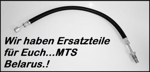 MTS Manometerleitung Hydraulikleitung Ölleitung 70-3801180 Ersatzteile Belarus
