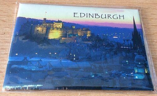 Scoland Jumbo Fridge Magnets by Lyrical Scotland Ten Various Designs