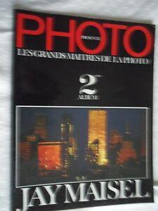 REVUE-PHOTO-PRESENTE-LES-GRANDS-MAITRE-DE-LA-PHOTO-JAY-MAISEL