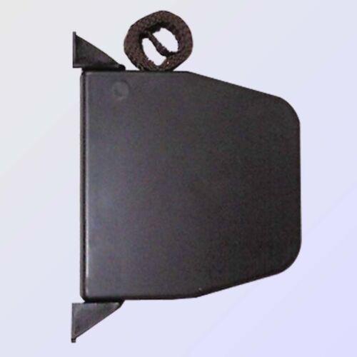 Mini gurtwickler pivotant 5m 6m ceinture 14mm volet roulant gurtroller la 14,5 Marron