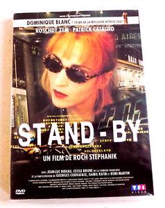 STAND-BY-Roch-Stephanik-DVD-tres-bon-etat