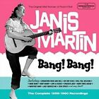 Bang Bang: The Complete 1956-1960 Recordings by Janis Martin (50s) (CD, Apr-2015, Hoo Doo Records)