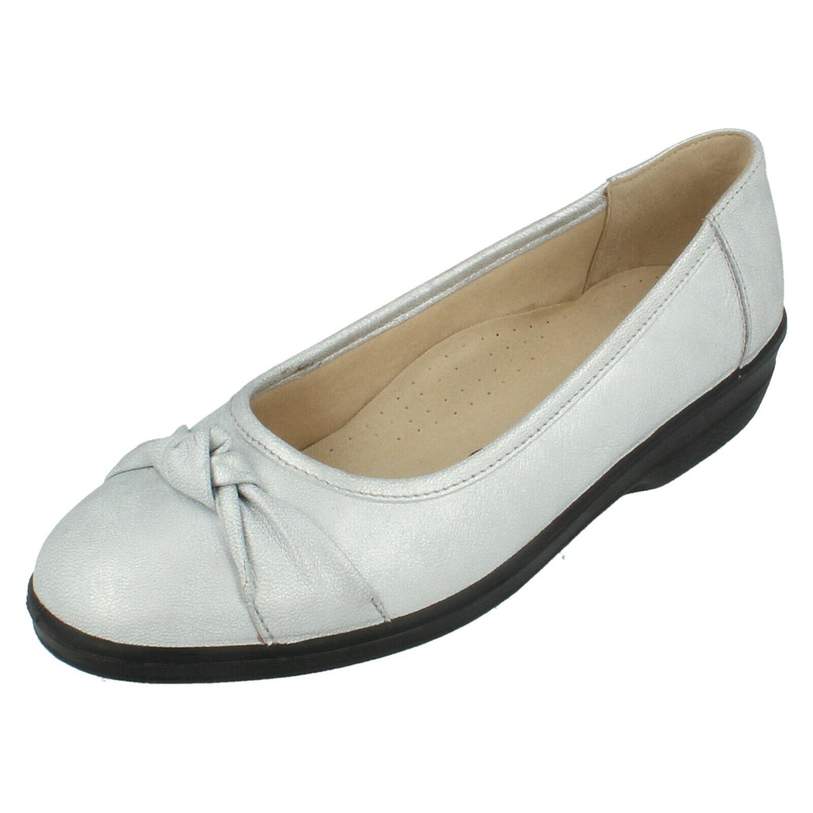 Damen Fiona ohne Bügel Schuh von Padders Wohlfühl Fuß