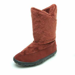 Nike-Women-039-s-Air-Chukka-Moc-1-5-LT-Sizes-5-5-7-5-Brown-RRP-80-Brand-New-ACG