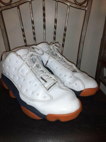 Jordan 13 Low Syracuse