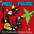 Meg and the Pirate by David Walser (Paperback, 2014)