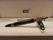 MONTBLANC StarWalker Black Midnight  Rollerball / Fineliner Pen NEW in BOX!