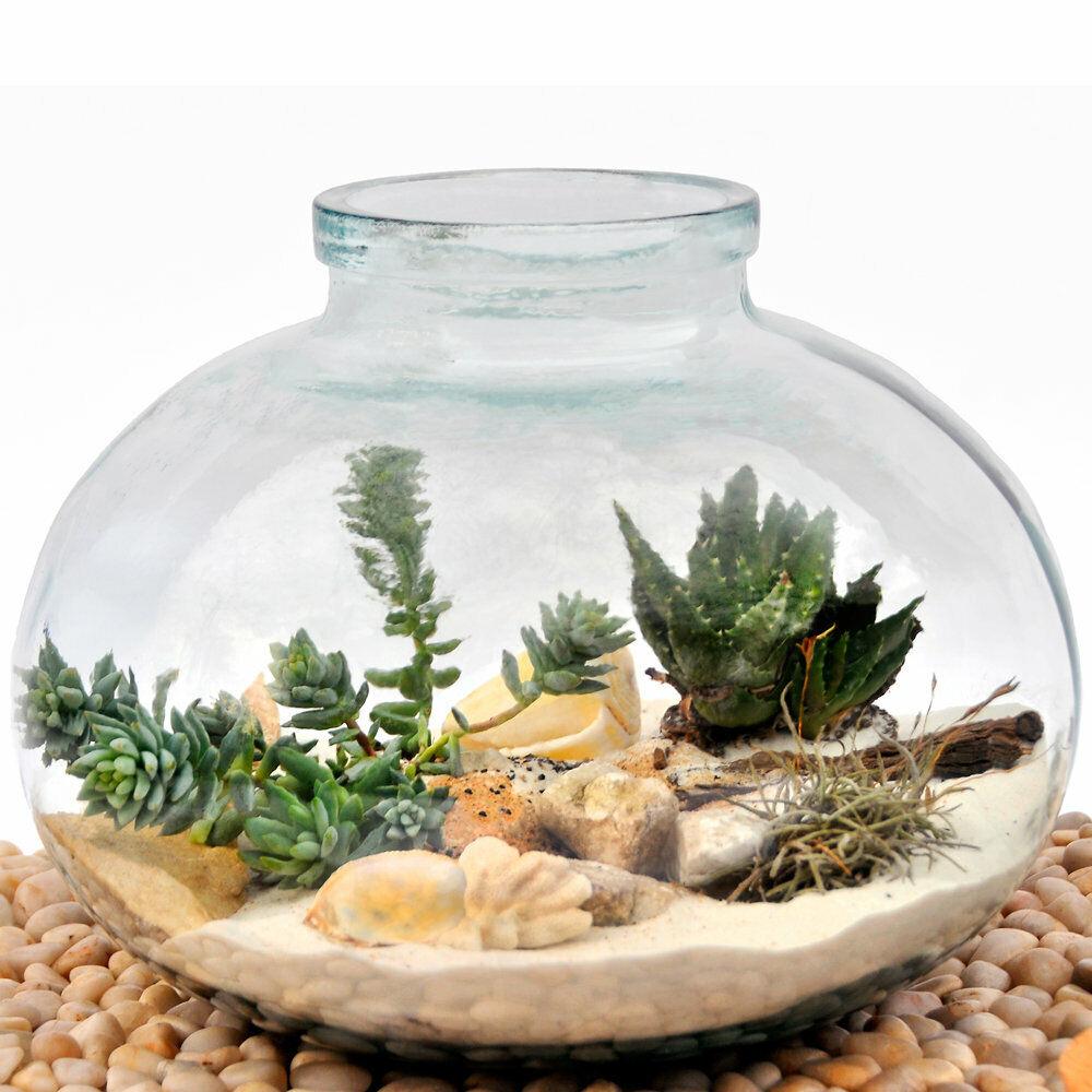 Couronne Bean 270 qt. Storage Jar