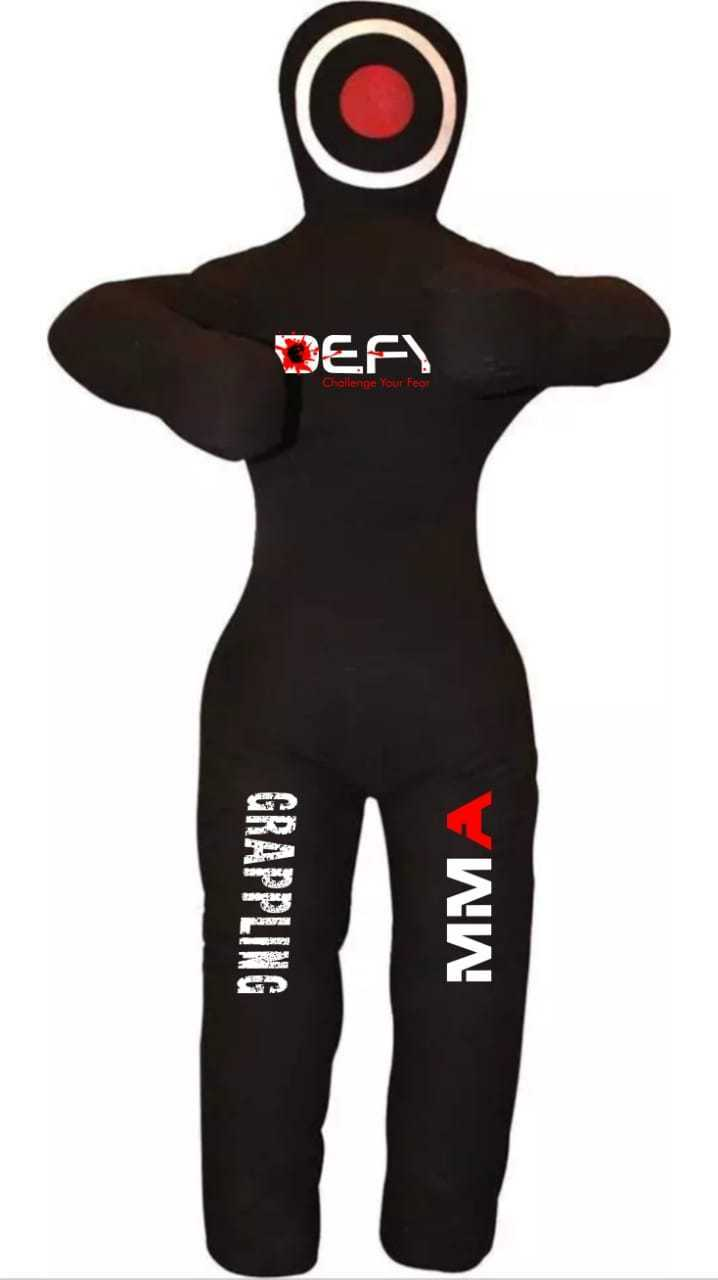 DEFY Teefa  Brazilian  Jiu Jitsu Straight Grappling Dummy MMA Wrestling Judo  quality guaranteed