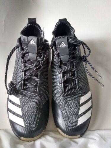 8472 Adidas OnixBlancNoir Us Running Trainer Hommes Shous 10 Ac Icon TKcFJ31ul