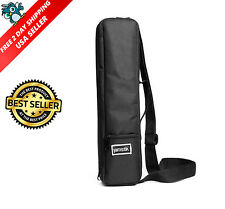 Jamstik Travel Custom Soft Guitar Case w/ Built in Adjustable Strap and Handle