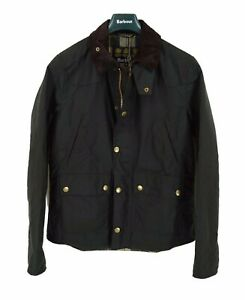 BARBOUR-REELIN-SAGE