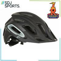 Raleigh Magni Black Mountain Bike Helmet