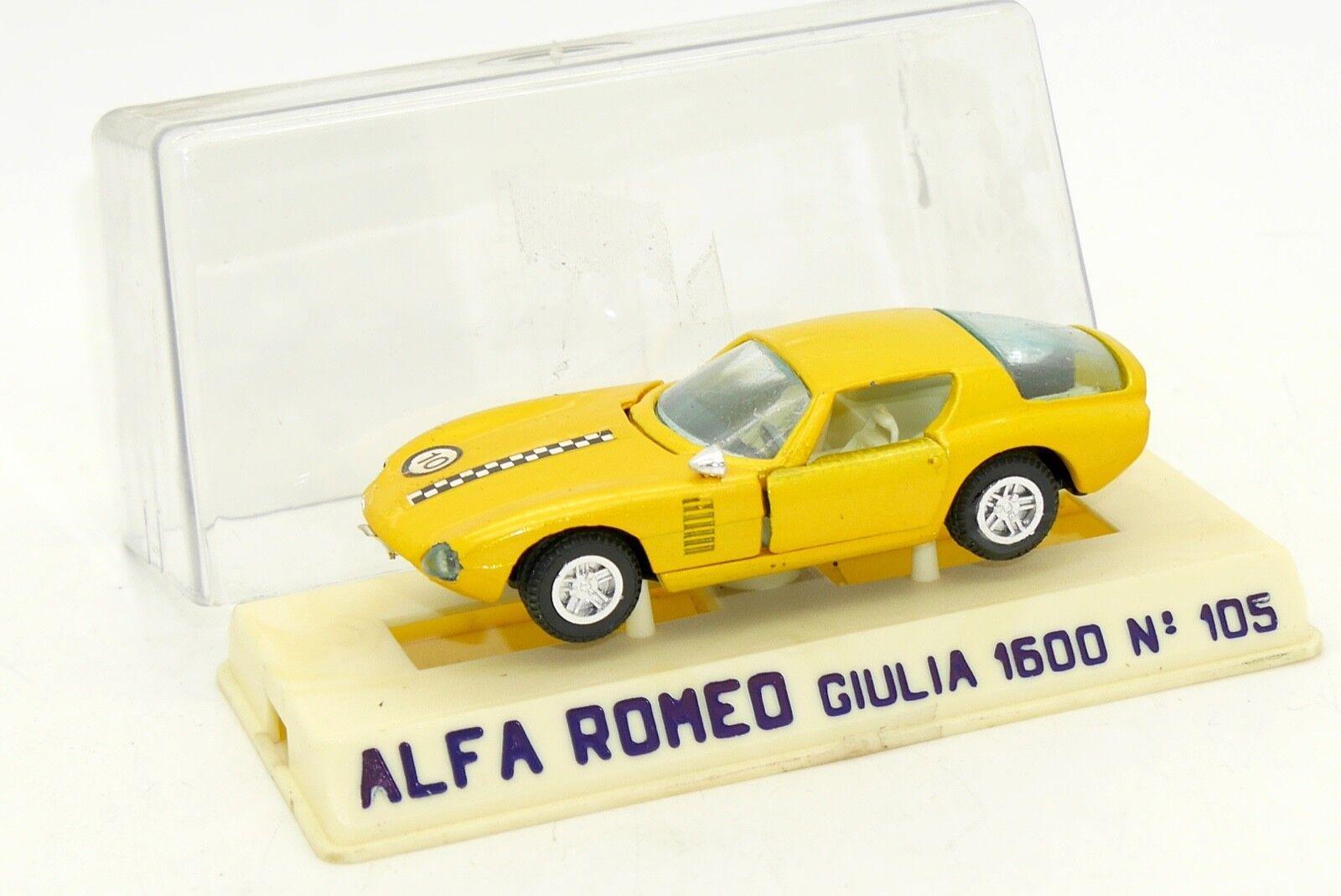 Joal 1   43 alfa romeo giulia 1600   105 avec sa boite